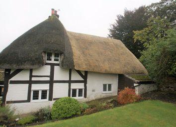 Thumbnail 2 bed cottage to rent in Sunton, Collingbourne Ducis, Marlborough