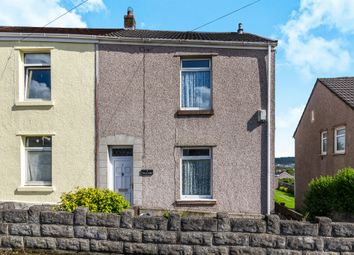 Thumbnail 2 bed semi-detached house for sale in Villa Terrace, Treboeth