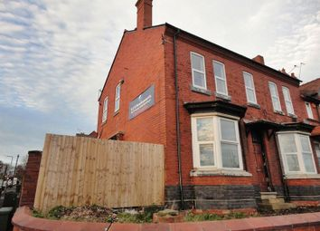 Thumbnail 2 bed flat to rent in Hagley Road West, Smethwick