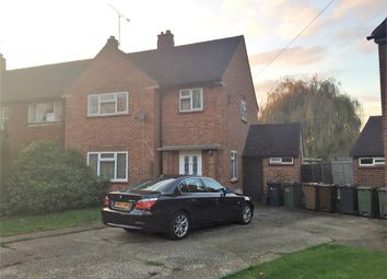 Thumbnail 3 bed semi-detached house for sale in Guildford, Woking