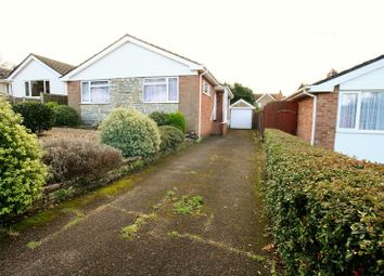 Thumbnail 2 bed detached bungalow for sale in Winston Gardens, Branksome, Poole