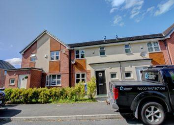 Thumbnail 3 bed terraced house for sale in Lockfield, Runcorn
