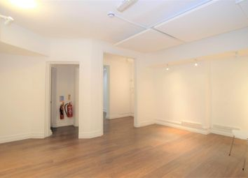 Thumbnail Commercial property to let in Boundary Road, St John's Wood