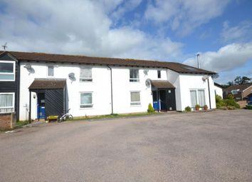 Thumbnail 1 bedroom flat to rent in Antonine Crescent, Exeter, Devon