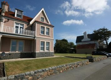 Thumbnail 7 bed semi-detached house for sale in Waters Rocque, Rue Des Pointues Rocques, St. Sampson, Guernsey
