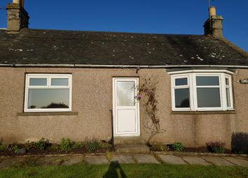 Thumbnail 3 bedroom cottage to rent in Kinneff, Montrose, Angus
