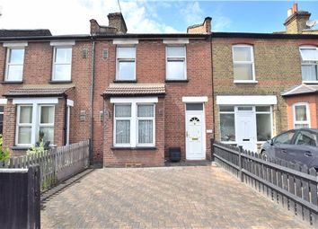 Thumbnail 2 bed terraced house for sale in London Road, Morden, Surrey