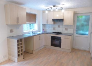 Thumbnail 3 bedroom semi-detached house to rent in Hillside Road, Blidworth, Mansfield