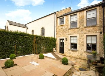 Thumbnail 3 bed terraced house for sale in Oxford Street, Malmesbury, Wiltshire