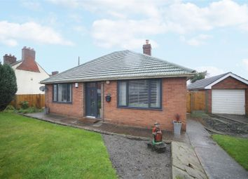 Thumbnail 2 bed bungalow for sale in Plough Road, Wrockwardine Wood