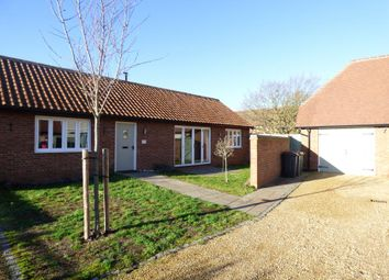 Thumbnail 2 bed bungalow for sale in Elstow, Beds