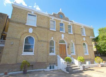 Thumbnail 2 bed flat for sale in Ealing Green, London