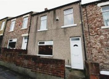 Thumbnail 2 bed terraced house to rent in West View, Lemington, Newcastle Upon Tyne