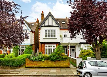 Thumbnail 5 bed property for sale in Nassau Road, Barnes Village