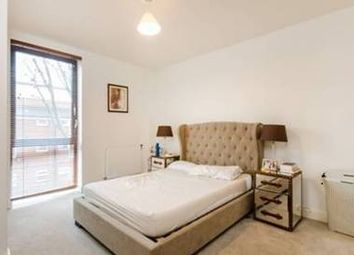 Thumbnail 2 bed flat to rent in Lighter Man Point, New Village Avenue, London