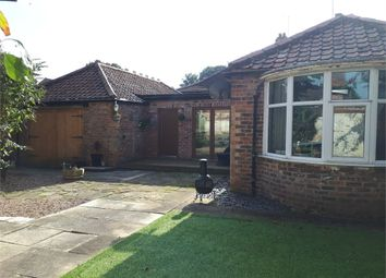 Thumbnail 4 bed detached house for sale in Beech Court, Pocklington, York