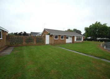 Thumbnail 3 bed bungalow to rent in Parkland Crescent, Norwich