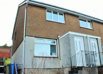 Thumbnail 2 bed semi-detached house to rent in Monar Court, Dalgety Bay, Fife