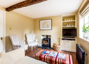 Thumbnail 3 bed cottage to rent in Main Road, Middleton Cheney, Banbury