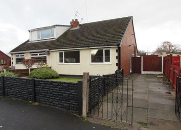 Thumbnail 2 bed bungalow to rent in Tewkesbury Road, Golborne, Warrington