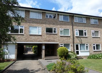 Thumbnail 2 bed flat to rent in Purley Park Road, Purley, Surrey