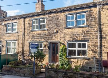 Thumbnail 3 bed terraced house for sale in Ivy Cottage, 8 The Ivies, Pudsey
