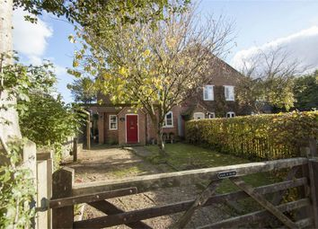 Thumbnail 3 bed cottage for sale in Chapel Cottage, The Street, North Warnborough, Hook