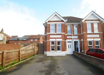 4 bed semi-detached house for sale in Edward Road, Parkstone, Poole, Dorset BH14