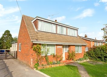 Victoria Road, Bishops Waltham, Southampton, Hampshire SO32. 4 bed bungalow