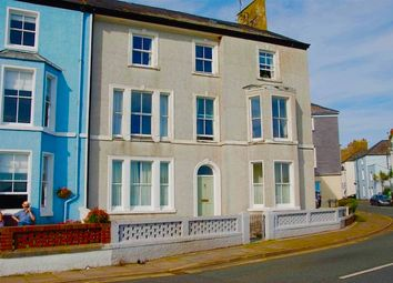 Thumbnail 4 bed flat to rent in West End, Beaumaris