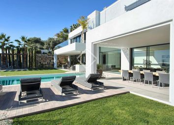 Thumbnail 5 bed villa for sale in Spain, Andalucía, Costa Del Sol, Marbella, Benahavís, Mrb10707