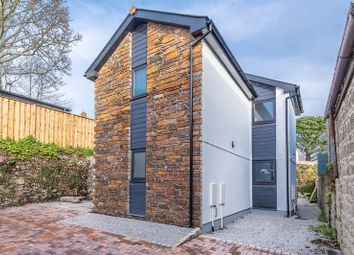 Thumbnail 1 bed end terrace house for sale in Church Street, Helston
