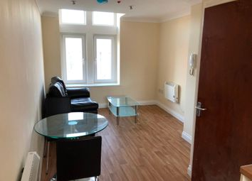 Thumbnail 1 bedroom flat to rent in Tom Williams Court, High Street, Swansea