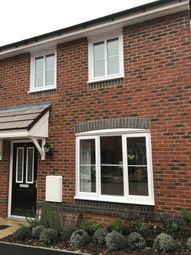 Thumbnail 3 bed terraced house for sale in Locksbridge Road, Picket Piece, Andover