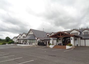 Thumbnail Hotel/guest house for sale in Mellon Country Hotel, 134 Beltany Road, Omagh, County Tyrone