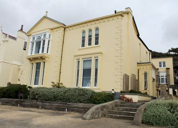 Thumbnail 2 bed flat to rent in Upper Kewstoke Road, Weston-Super-Mare