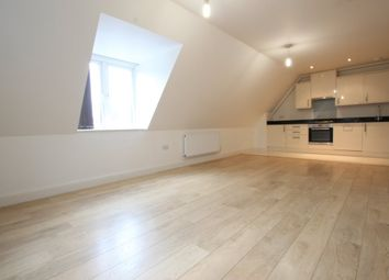 Thumbnail 3 bedroom flat to rent in Longmore Avenue, East Barnet, Barnet