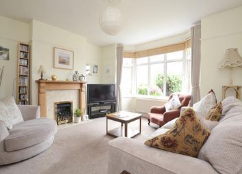 Thumbnail 4 bedroom semi-detached house for sale in East Lea Road, Bath