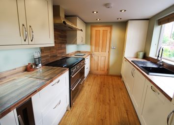 Thumbnail 3 bed detached house for sale in Cleveland Street, Bedford