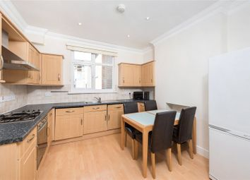 Thumbnail 3 bed flat to rent in Acton Lane, Chiswick, London