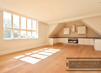 Thumbnail 3 bed flat to rent in Courtyard House, London