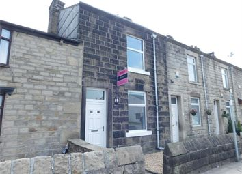 Thumbnail 2 bed cottage to rent in Bolton Road, Hawkshaw, Bury
