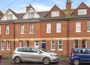 Thumbnail 3 bed terraced house for sale in Exbourne Road, Abingdon
