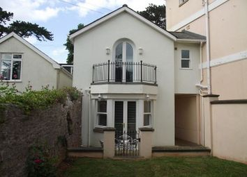Thumbnail 2 bed terraced house to rent in Higher Warberry Road, Torquay