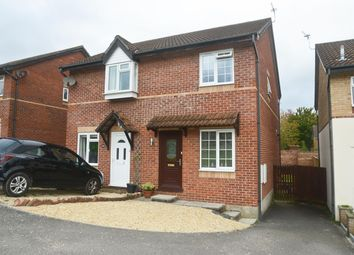 Thumbnail 2 bedroom semi-detached house for sale in Jeffery Court, Bristol