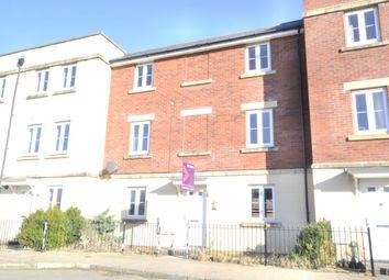 Thumbnail 3 bedroom terraced house for sale in Guan Road, Brockworth, Gloucester