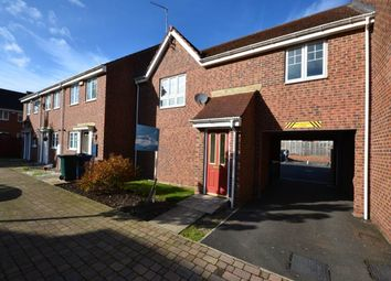 Thumbnail 2 bed flat to rent in Matlock Avenue, Central Grange, Newcastle Upon Tyne
