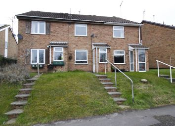 Thumbnail 2 bed property to rent in Pinfold Lane, Repton, Derbyshire