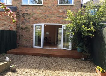 Thumbnail 3 bed semi-detached house to rent in Clewer Fields, Windsor
