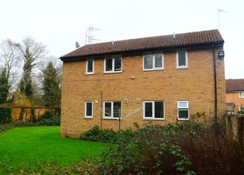 Thumbnail 1 bed flat to rent in Manorfield Close, Little Billing, Northampton